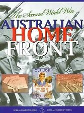 World War 2: The Home Front by Dana Logiudice (Paperback, 2009)