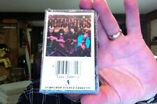 The Romantics- National Breakout- new/sealed cassette tape