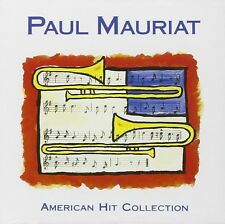 PAUL MAURIAT - American Hits Collection - CD