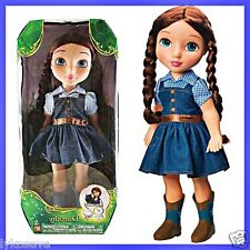 Legends of Dorothy's Return Dorothy Doll 16 in including her signature boots NEW