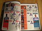Multi-Signed (19) Brighton & Hove Albion (Away) Programme, 15th August 2015