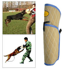 Intermediate Dog Bite Sleeve Training Schutzhund Police K9 Rottweiler Guard Dog