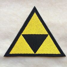 THE LEGEND OF ZELDA ACTION VIDEO GAME EMBROIDERY IRON ON PATCH BADGE #2