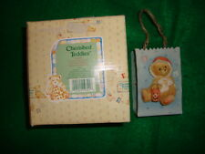 1995/Enesco/Cherished/Ted dies(141879) You'Re/A/Sweet/Treat! New/In/Box! @