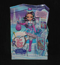 Ever After High Epic Winter Madeline Hatter Doll Daughter of the Mad Hatter BNIB