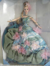 1997 WATER LILY BARBIE - LIMITED EDITION - FIRST IN SERIES - MNRFB