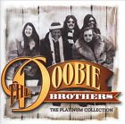 NEW The Platinum Collection by The Doobie Brothers CD (CD) Free P&H