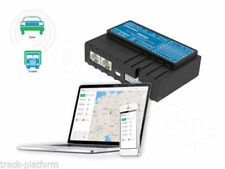 Car GPS Tracker FM5300  free access one year real time to web Tracking Platform!