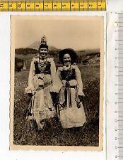 48800 Cartolina - Bolzano - Costumi dell'Alto Adige
