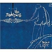 THE NIGHTJARS 'TOWARD LIGHT' NEW/SEALED 7 TRACK DIGIPAK CD - FREE 1ST CLASS POST
