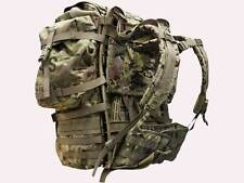 MULTICAM LARGE RUCKSACK MILITARY MOLLE II COMPLETE ASSEMBLY BRAND NEW REAL MCCOY