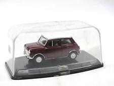 Pilen Spanien No. 373 Mini Cooper rot metallic / weiß 1/43 unbespielt OVP
