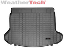 WeatherTec​h® Cargo Liner Trunk Mat for Nissan Rogue Select - 2014-2015 - Black