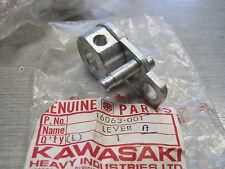 KAWASAKI NOS THROTTLE LEVER (A)   Z1 16063-001