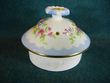 Royal Albert Prudence Blue Coffee Pot Lid