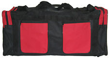 5-Pockets Gym Bags for Martial Arts, Boxing, MMA & Fighting Sports Trainers.Used