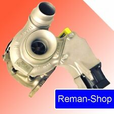 Turbocompresor Bmw 120 E81; 320 E90; 520 E60; X3 E83; 2.0 177bhp; 49135-05895