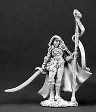 Maralise Moonscythe Druid 03094 - Dark Heaven Legends - Reaper Miniatures D&D