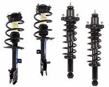 Full Set - 4 Complete Struts Wt Springs Fit Dodge Caliber 2.0L 2.4L Exclude SRT