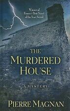 The Murdered House (Thorndike Reviewers' Choice)-ExLibrary