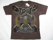 Tapout Big Country t-shirt talla L señores té Mixed Martial Arts MMA nuevo