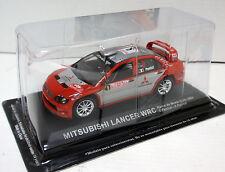 MITSUBISHI LANCER WRC #9 PANIZZI RALLY MONTE CARLO 2004 1/43 ALTAYA