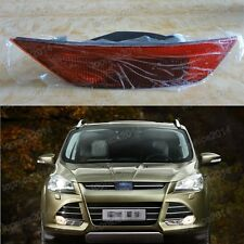 1Pcs Right Rear Bar Reflector Light Lamp for Ford Escape 2013-2016