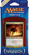 Rakdos Raid Return to Ravnica Intro Deck - ENGLISH Sealed Brand New MTG ABUGames