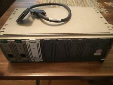 DEC BA356 RZ disk array tested + 9 good drives Storageworks Alphaserver VAX VMS