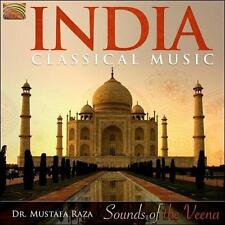 India: Classical Music Sounds of the Veena, New Music