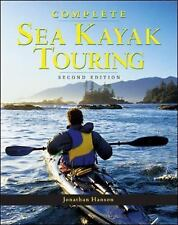 Complete Sea Kayak Touring-ExLibrary