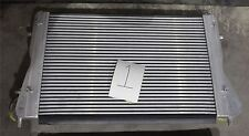 Upgraded Audi S3 Intercooler with Alloy End Tanks (Factory Seconds)