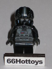 LEGO STAR WARS 7915 Imperial Pilot Minifigure New
