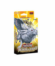 YU-GI-OH! REALM OF LIGHT STRUCTURE DECK (SDLI) - 1 SEALED DECK - 41 CARDS - 2014