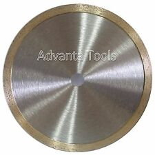 "7"" Porcelain Tile Ceramic Diamond Saw Blade for Tile Saw"