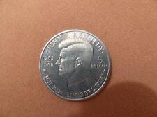 """Kennedy Münze """"Ich bin ein Berliner"""""""