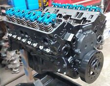 400 HP 383 Chevy Stroker Engine / Motor with Vortec Heads and Roller Rockers