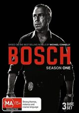 Bosch : SEASON 1 : NEW DVD