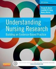 Understanding Nursing Research 6th Int'l Edition