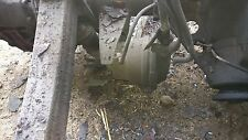 BRAKE CHAMBER - REMOVED FROM FORD IVECO 75-E-15 BREAKING FOR SPARES