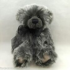 Are you looking for Charlie Bears Tess? Retired piece, new from our store.