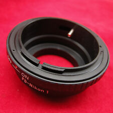 Canon FD FL Objektive für Nikon 1 J1 V1 adapter FD-J1 FD-V1 FL-J1 FL-V1 FD-N1