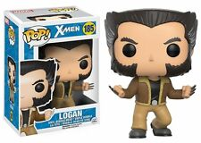 Funko POP Vinilo: Marvel Comics -! Logan