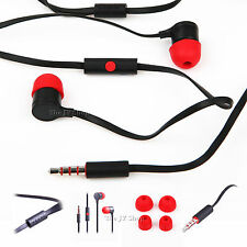 Genuine HTC One M7 Headphones Earphones BEATS TECHNOLOGY One M8 M9 XE XL Desire