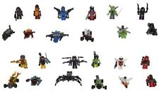 TRANSFORMERS KREON KRE-O MICRO CHANGERS COMPLETE SET 12 COLLECTION 1 SERIES