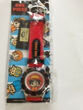 ONE PIECE Luffy Rotating bezel dive watch PansonWorks From Japan