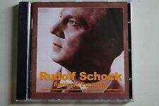 Rudolf Schock - Funiculi, Funicula, CD, Deutsches