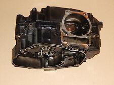 SUZUKI DR 650 RSE SP43B 1992 MOTORGEHÄUSE MOTORBLOCK ENGINE CASE CRANKCASE