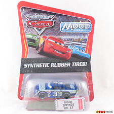 Disney Pixar Cars Mood Springs No. 33 Synthetic Rubber Tires Kmart - worn pack