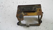1977 Suzuki GS750 GS 750/77 Battery Holder Tray Bracket